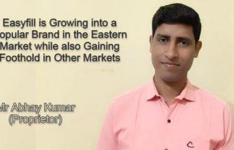 Abhay Kumar (Easyfill)